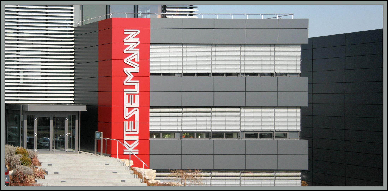 Kieselmann in Knittlingen