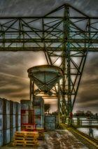 Kieswerk, Hemelinger Hafen 2