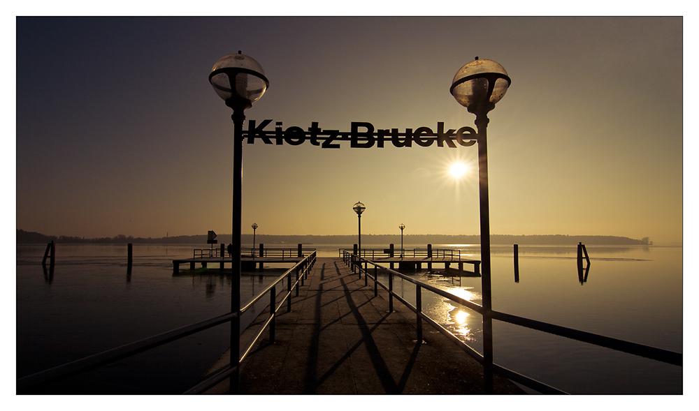 Kietzbrücke