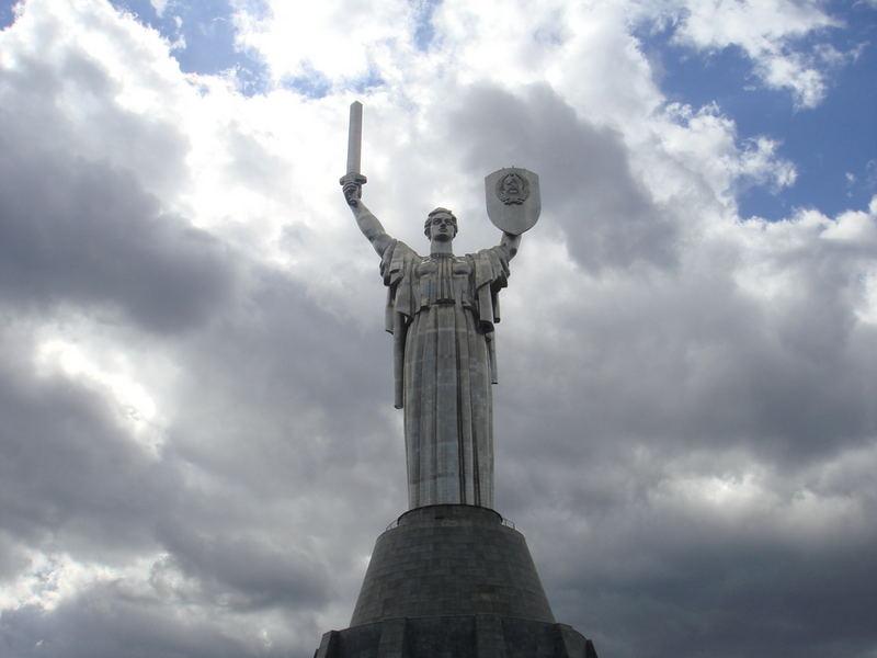 Kiew - Mutter Heimat