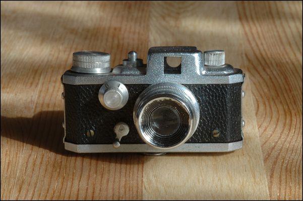 Kiku 16 - Modell II