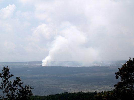 Kilauea 1