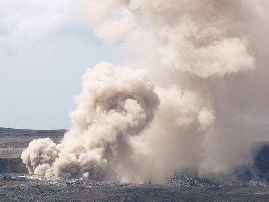 Kilauea Update 2