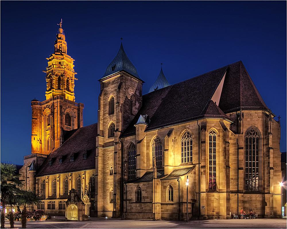 Kilianskirche (Reload)