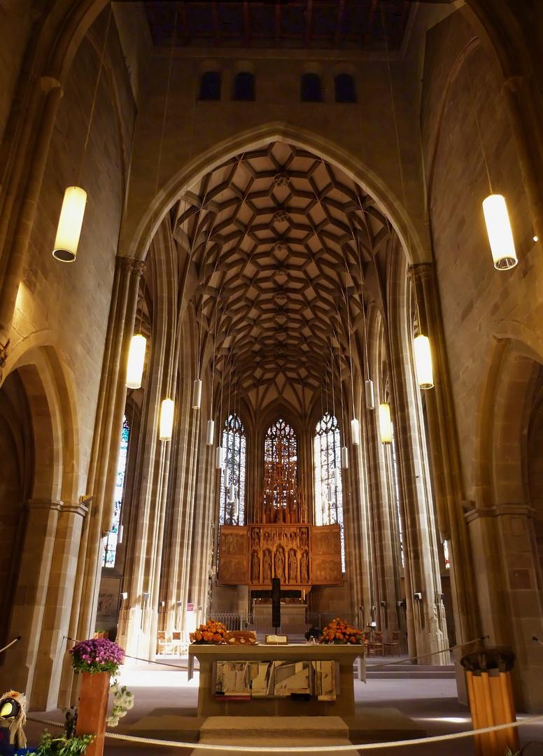Kilianskirche,Heilbronn