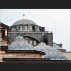 Kilic Ali Pasa Hamami IV