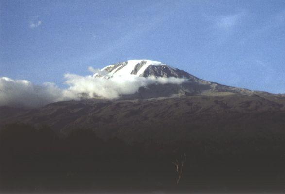 Kilimanjaro 1998