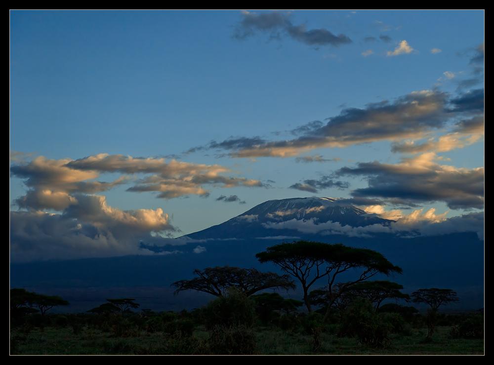 Kilimanjaro (5895m)