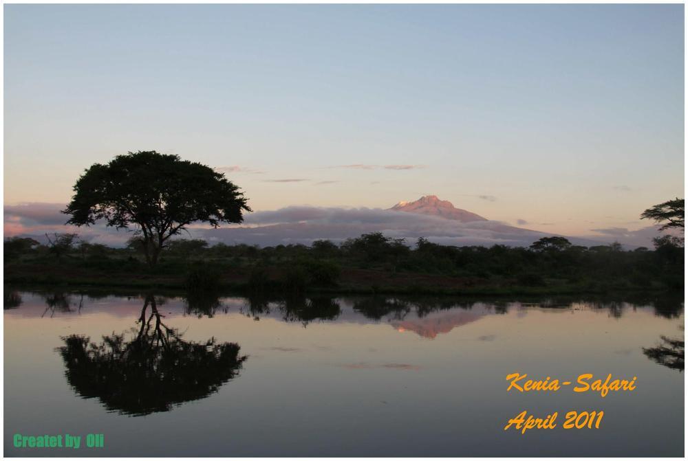Kilimanscharo