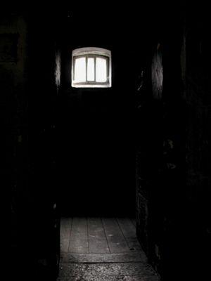 Kilmainham Goal (Dublin) - Prison Cell