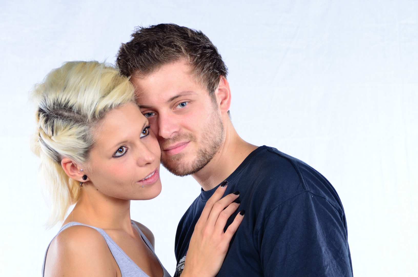 Kim und Adrian 2