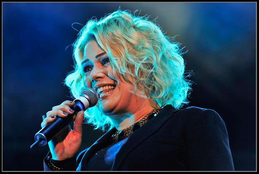 Kim Wilde 2011