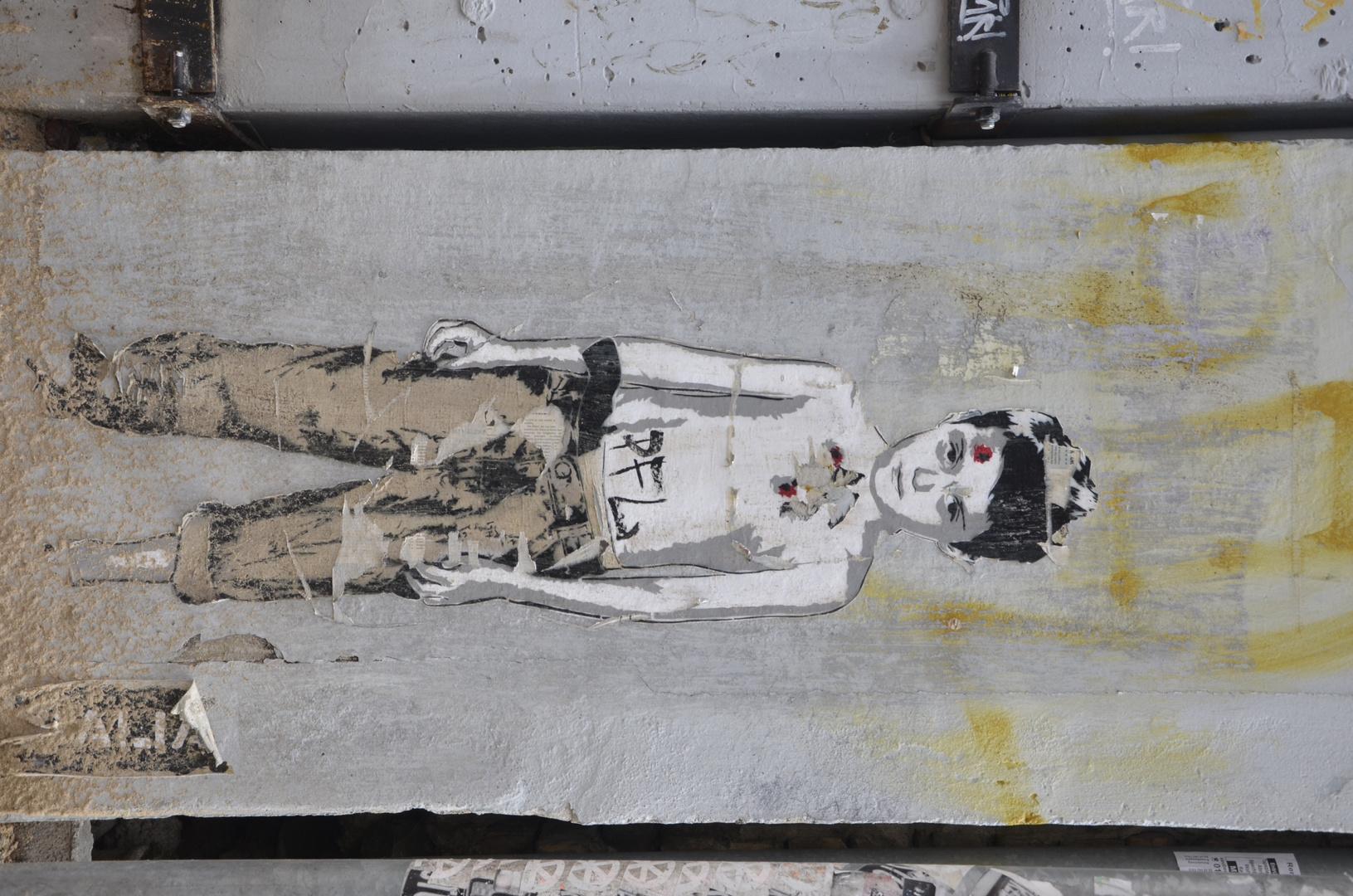 Kind in Berlin