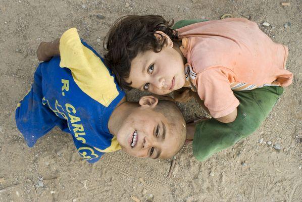 Kind sein in Alemler (3)