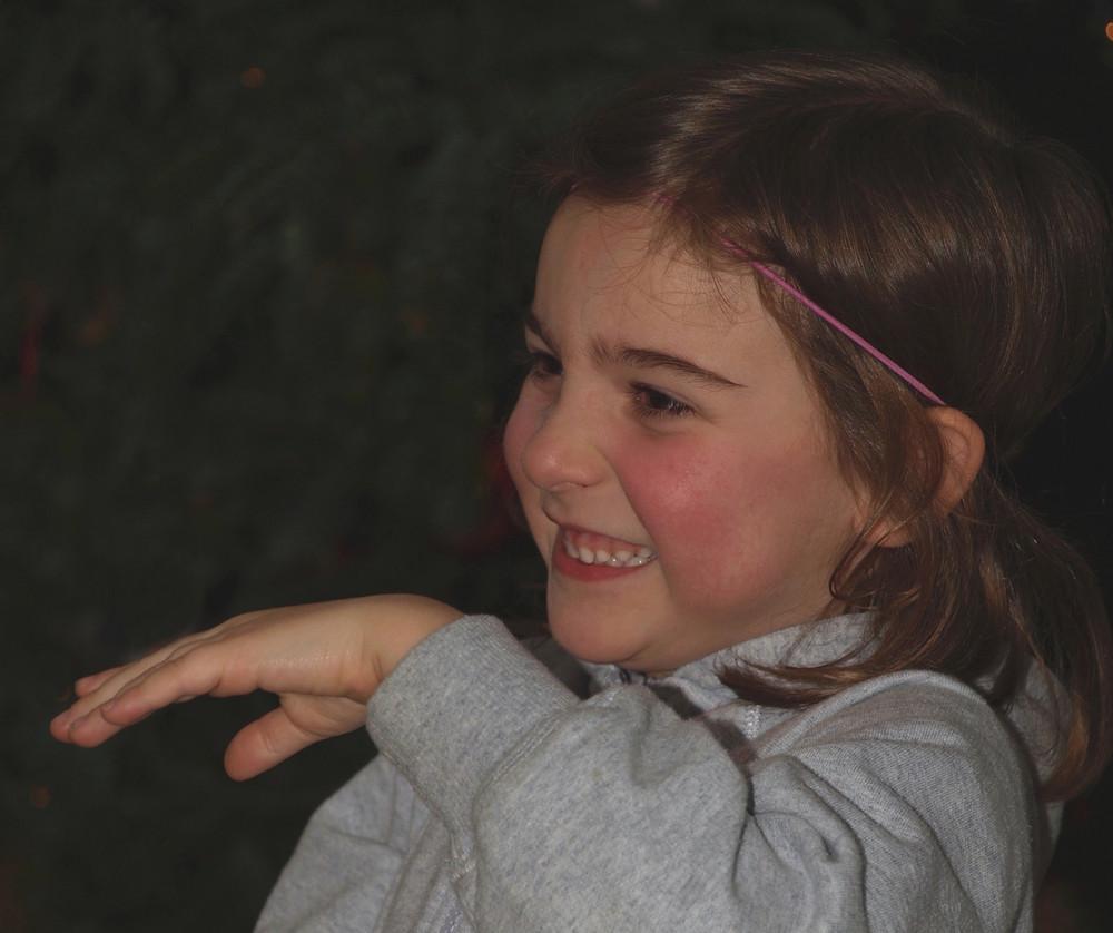 Kinder 2009/8