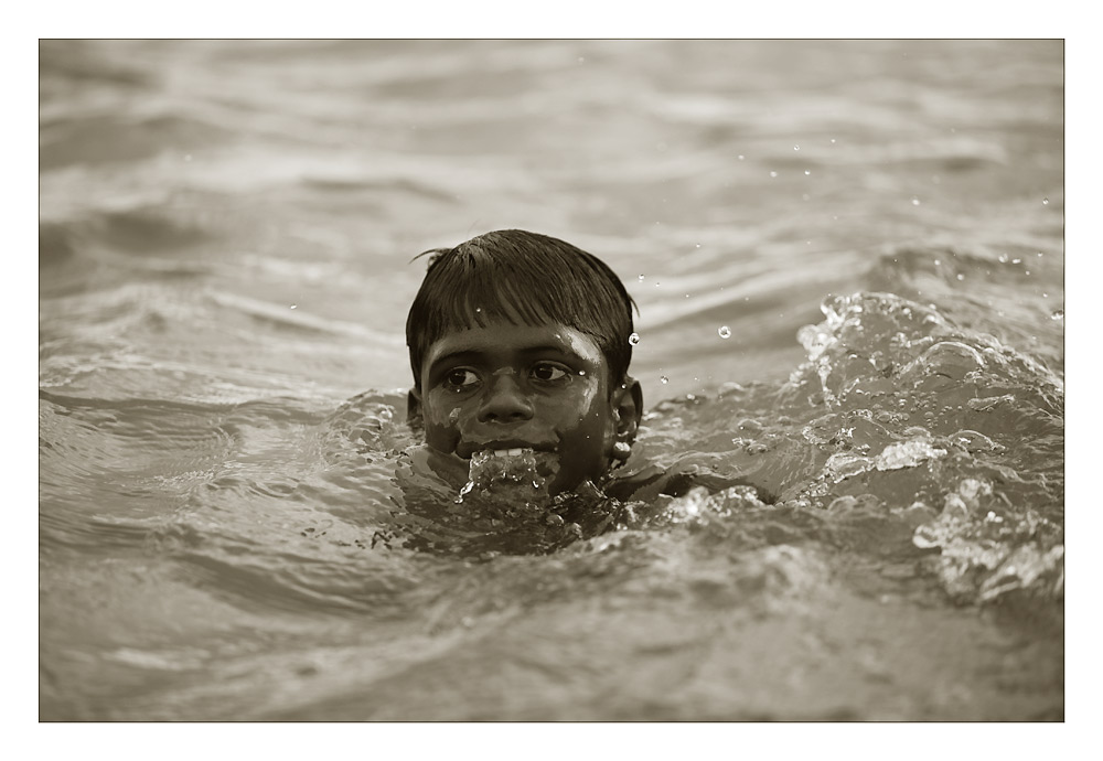Kinder aus Kerala #2