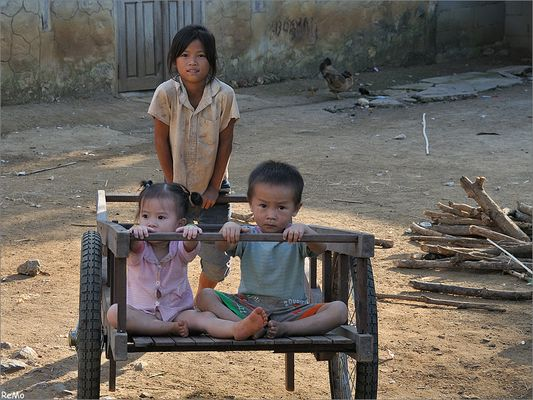 Kinder aus Laos (8)
