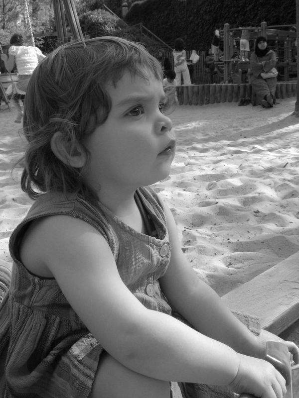 Kinder beobachten