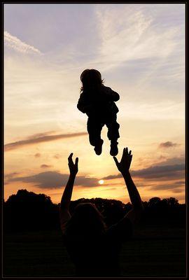 Kinder - Ein Geschenk des Himmels.