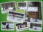 Kinder im Winter
