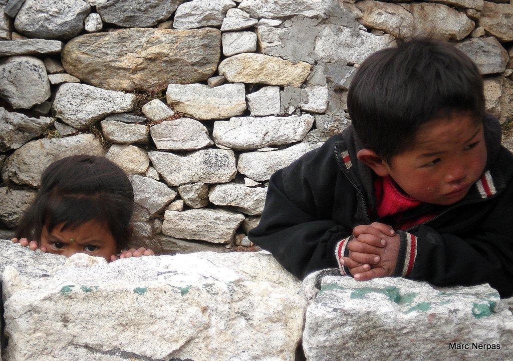 Kinder in Asien 2 (vorher)