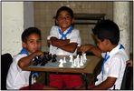 Kinder in Cuba (1) / Auf den Spuren Capablancas