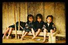 Kinder von Sapa
