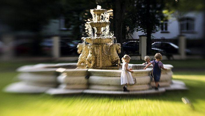 Kinderbrunnen