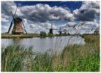 Kinderdijk -rl