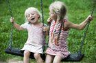 Kinderfreude