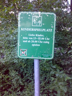 kinderfreundliches Konstanz