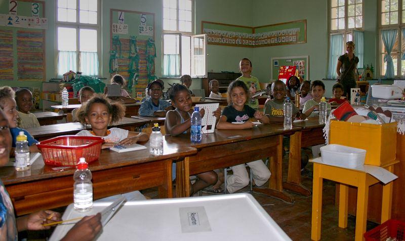Kindergarten / Vorschule