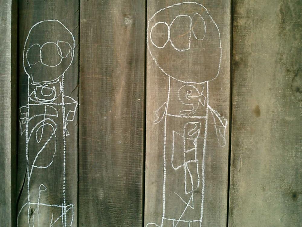 kindergraffiti