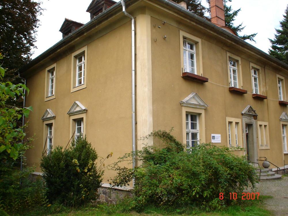 Kinderheim Neustrelitz heute