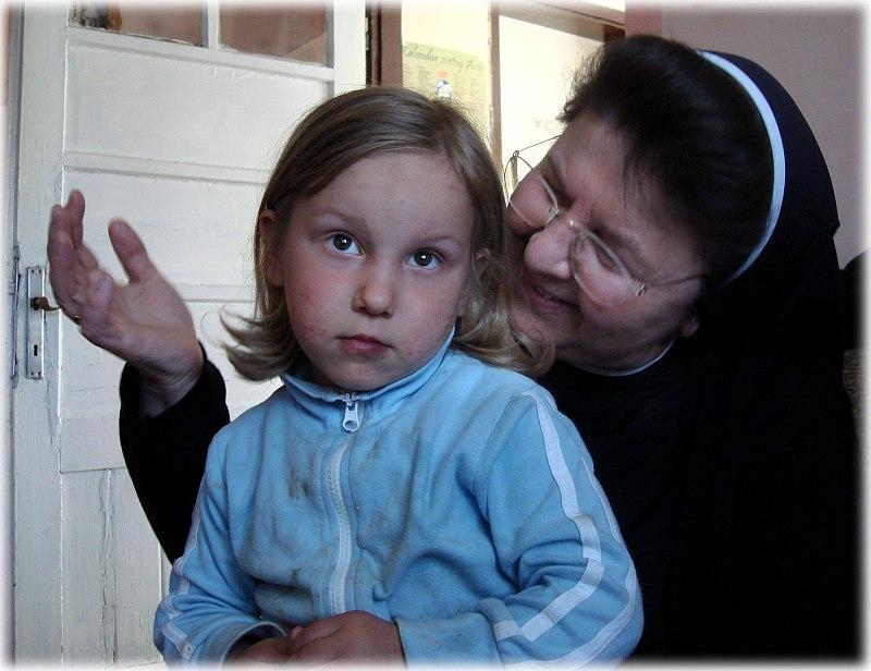 Kinderhilfe in Bosnien