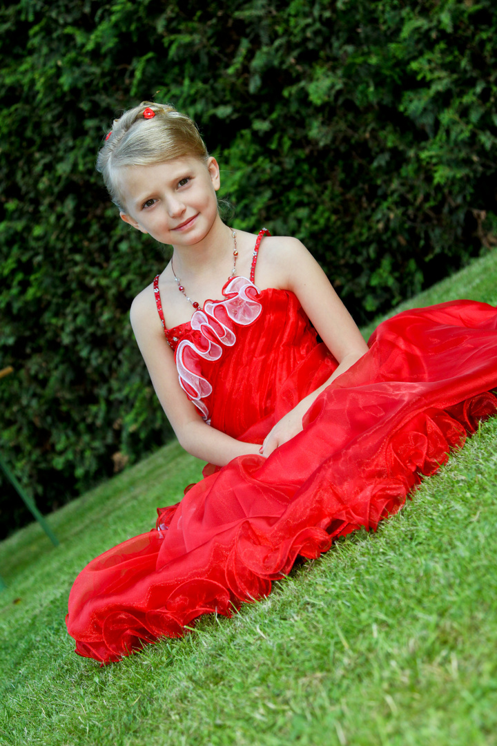 Kinderkönigin