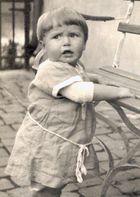 Kindermode 1930!