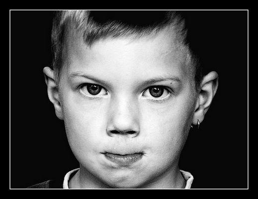 Kindern den Mund verbieten.....