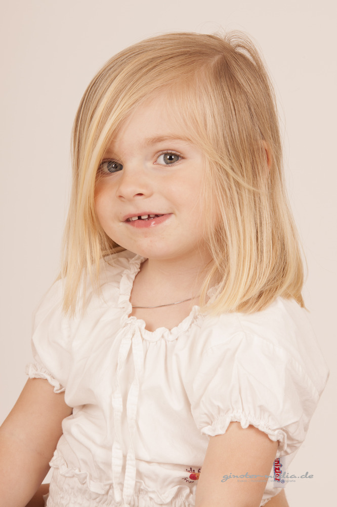 Kinderportrait I