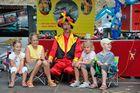 Kindershow mit Rally Ewersbach