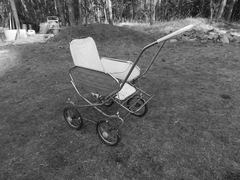 Kindersportwagen Made in GDR