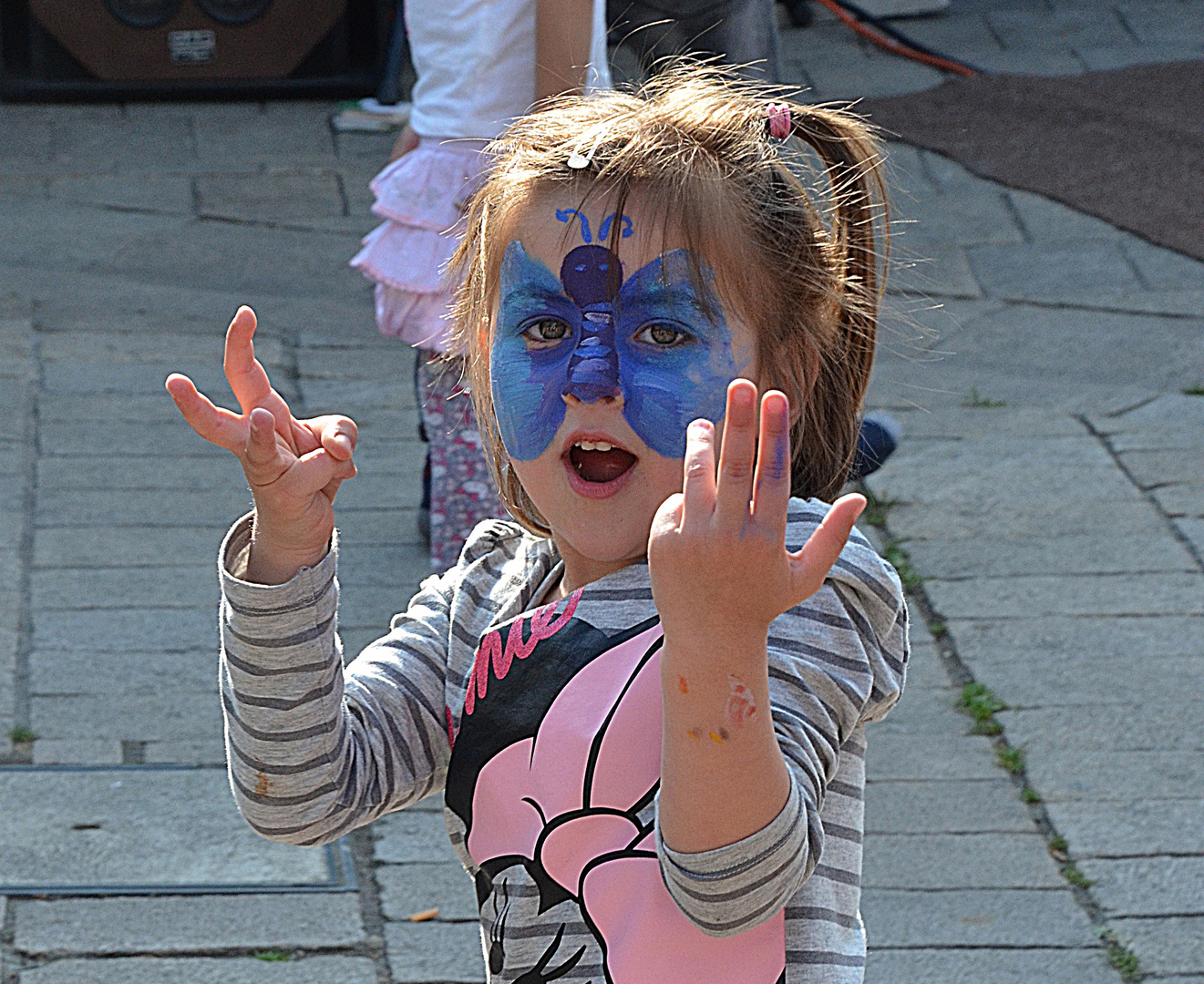 Kindertag in Oberhausen III