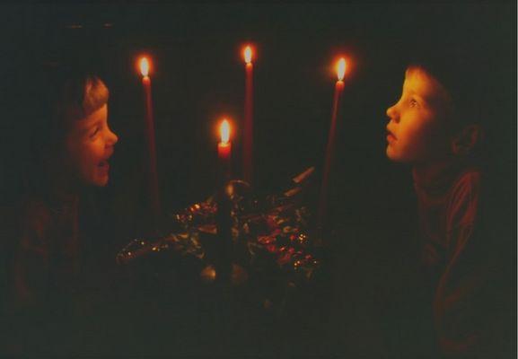 Kindervorweihnacht