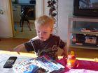 Kindheit im Jahr 2008