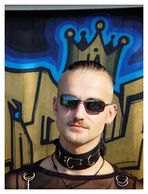 King Chris (Chris 07/2003 #04)
