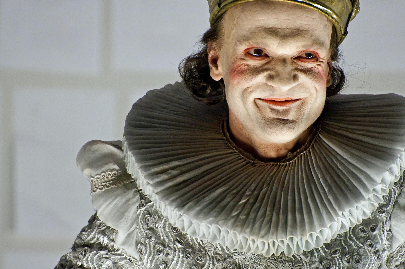 King Lear II