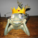 king of frogs