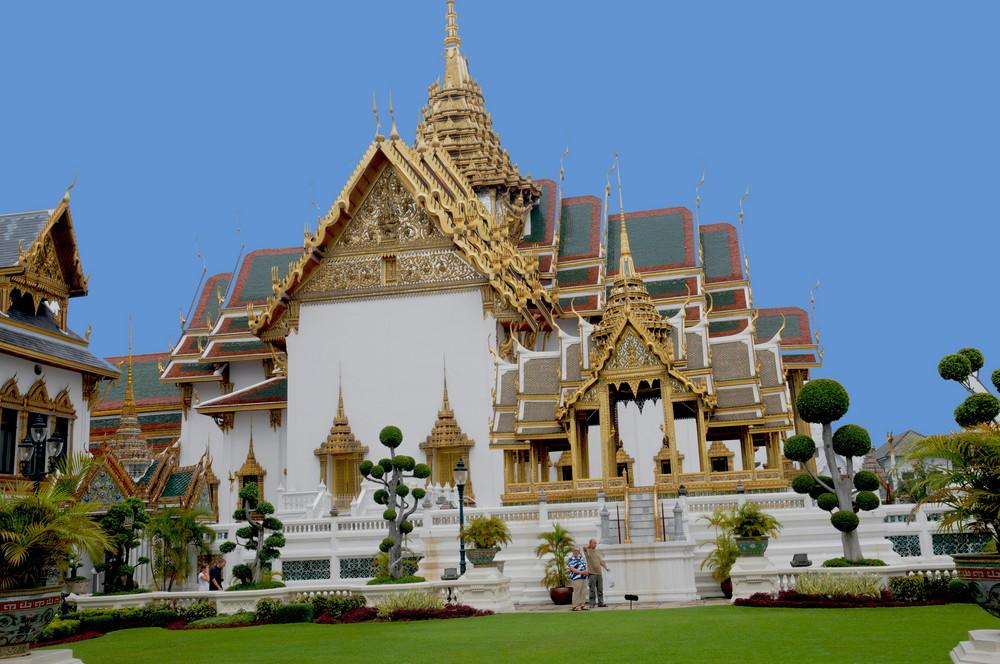 King Palast Bangkok