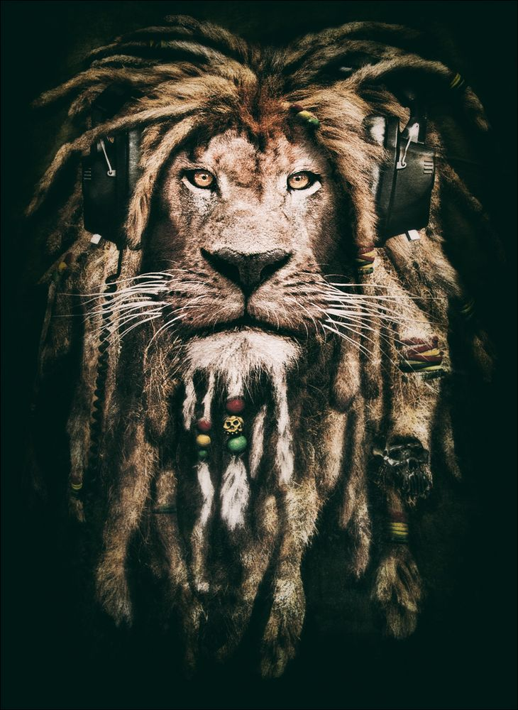 King Reggae