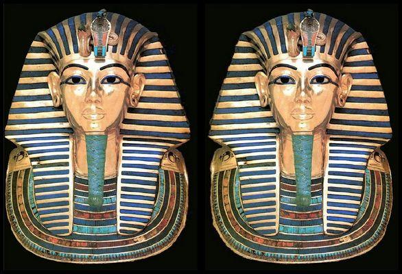 King Tut Ench Amun